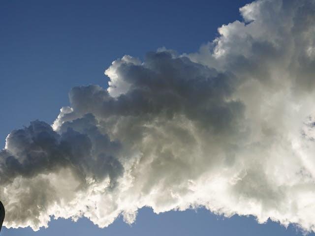 EU importeert steeds meer 'vuile' kolenstroom