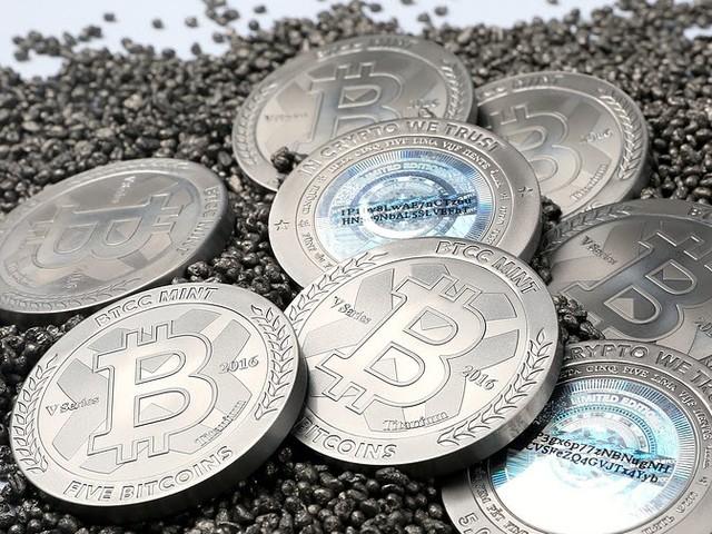 Cryptogeld staat nog wankel in de kinderschoenen