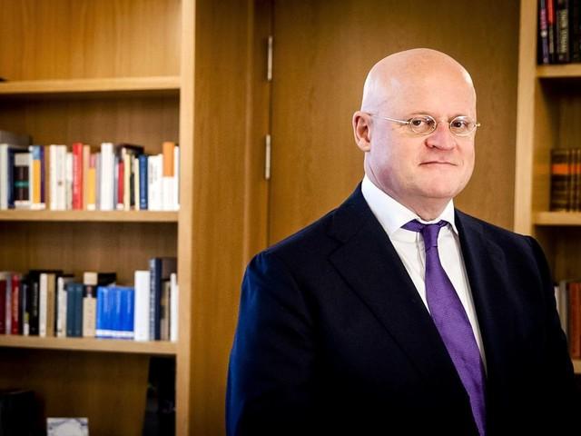 Ferdinand Grapperhaus: een zeer eigenzinnige minister van justitie