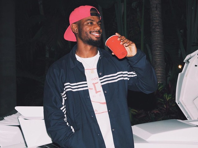 Bryson Tiller to Release New Album 'Anniversary' This Week