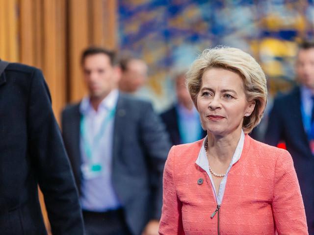 EU-parlement hoort donderdag kandidaat-commissarissen