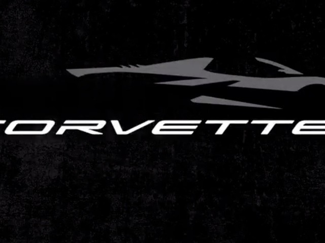 2020 Chevy Corvette Convertible will debut on Oct 2