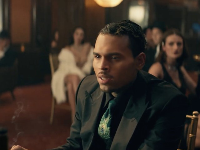 Chris Brown & Young Thug 'City Girls' Video