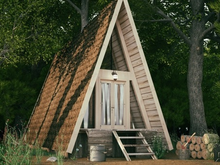 Best Money Tips: Maximize Your Space With These Tiny House Trends