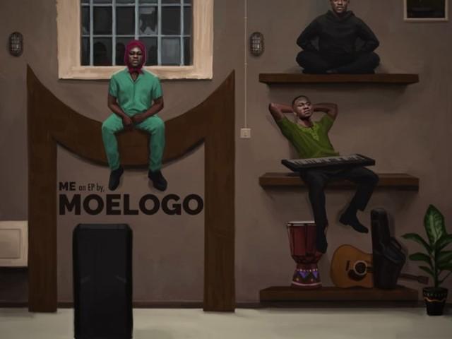 """Moelogo Unveils New """"ME"""" EP"""