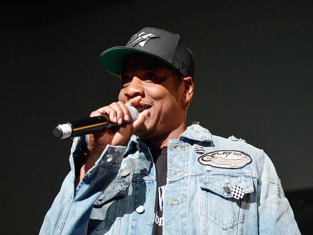 JAY Z Turns Down Super Bowl Performance
