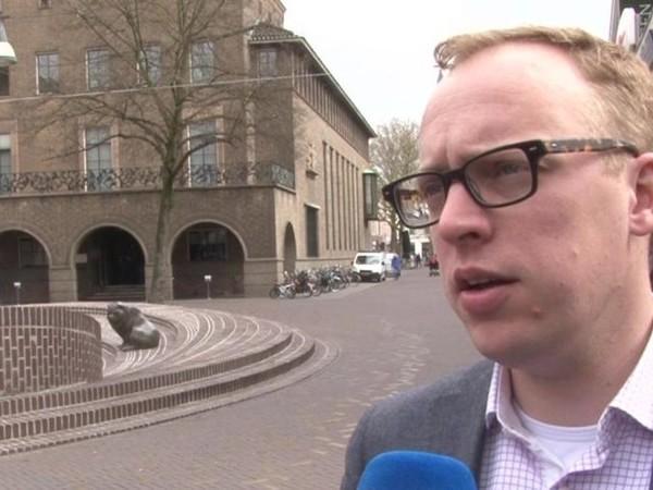 Gerritsen, Eerenberg en Bruggink gunnen elkaar titel 'Beste lokale bestuurder'