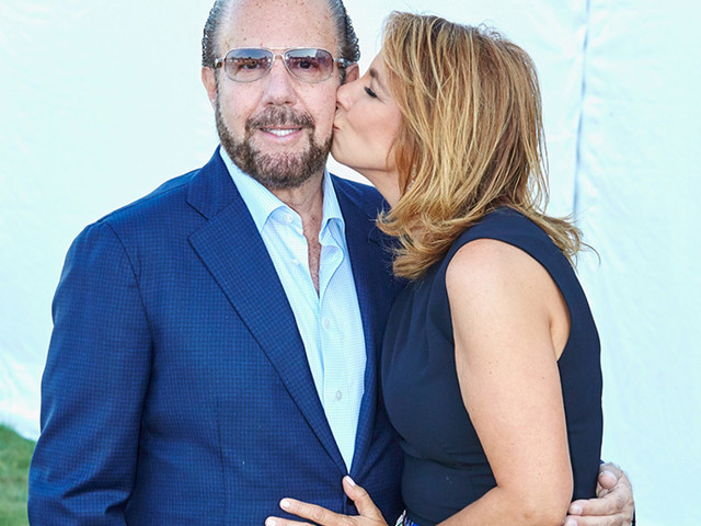Jill Zarin Shares Emotional Tribute To Late Husband Bobby After He Dies Of Cancer At 71