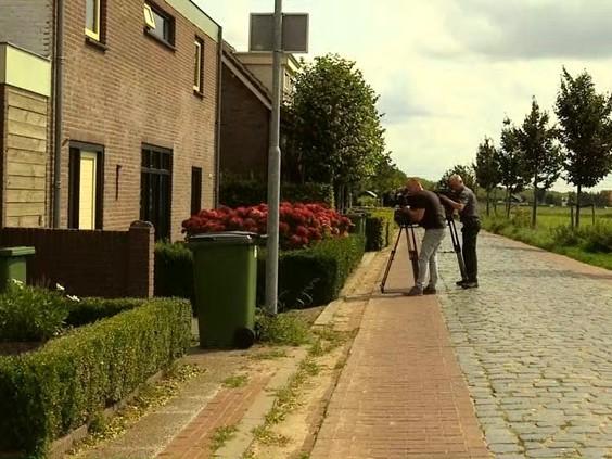 Terreurverdachte Jimmy F. uit Zevenbergen komt vrij