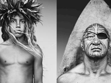 Belgische fotograaf vangt Surf Tribe in beeld