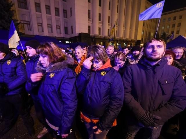 Vooralsnog is er alleen stilte na eerste overleg tussen Poetin en Zelenski