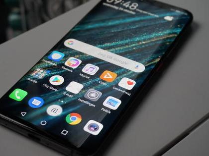 Huawei Mate 20 Pro: innovatieve topper met matige software