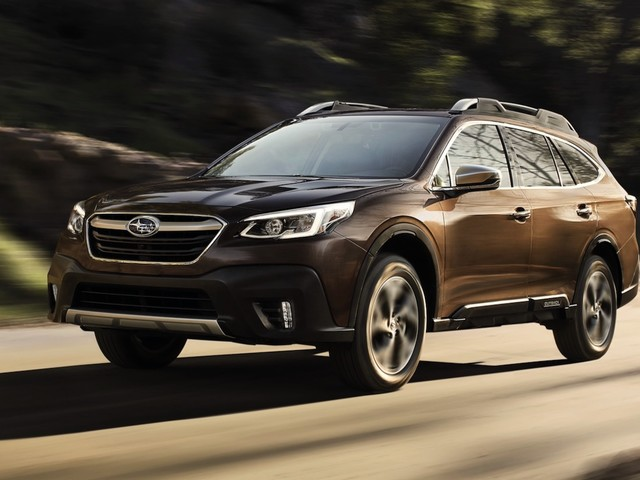 2021 Subaru Legacy and Outback pricing announced