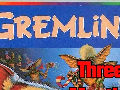 Memo From 1984 Shows Creative Process For Atari Game - Gremlins