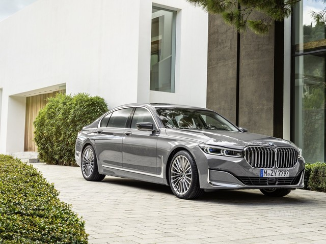 BMW ranks 11th out 100 in the Interbrand 2019 Best Global Brands top