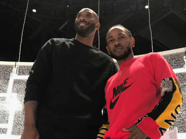 Kendrick Lamar Talks Kobe Bryant, Importance of Music Videos