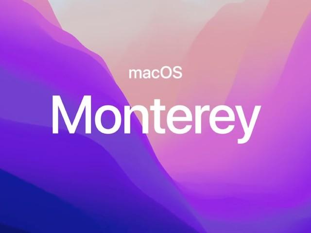 macOS Monterey is hier: download nu de grote Mac-update van 2021