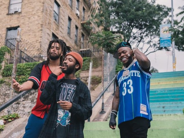 "Dreamville ""Under The Sun"" Video J. Cole, DaBaby & Lute"