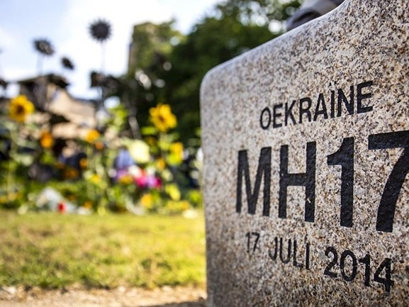 """Broer MH17-slachtoffer uit Enschede: """"Blij als de dag weer voorbij is"""""""