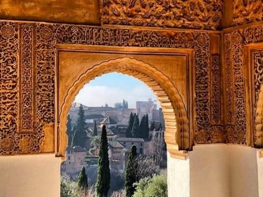 Beleef Andalusië vanuit een vakantiehuis