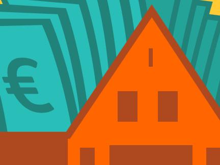 Kostengrens Nationale Hypotheek Garantie stijgt ruim 8 procent