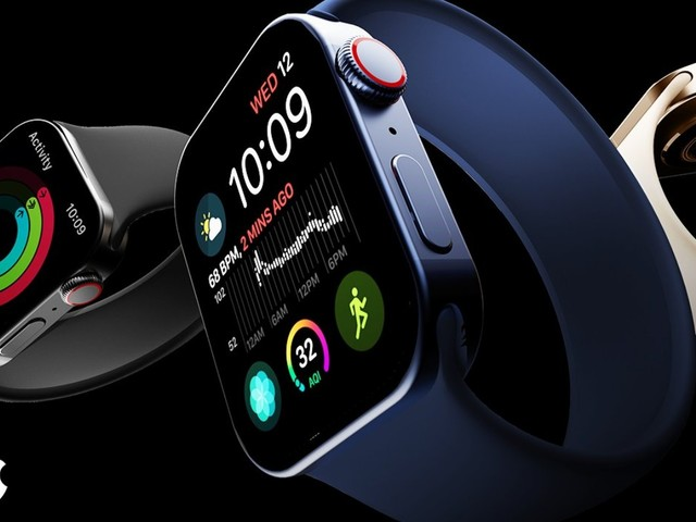 Apple Watch Series 7: 5 verwachtingen voor de nieuwe Apple Watch