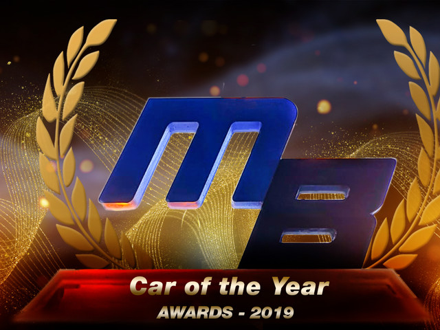 2019 MotorBeam Car Of The Year – Jury Rounds [Video]