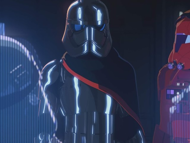 There's a Pirate Invasion on the All-New Episode of Star Wars Resistance 10/14 @ 10PM
