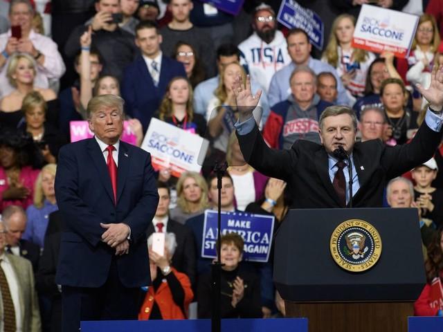 Hoe een onbeduidende verkiezing in Pennsylvania ineens heel belangrijk is
