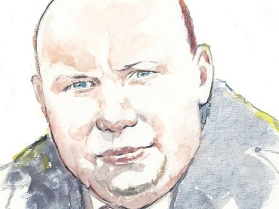 Politiemol Mark M. legt zich niet neer bij zijn straf