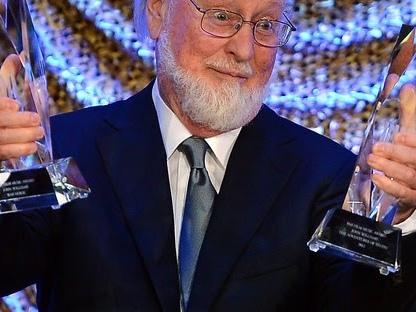 John Williams To Receive BMI Honour Award