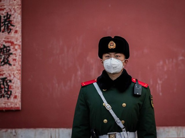 Dodental Wuhan-virus blijft oplopen, ook besmetting in Canada