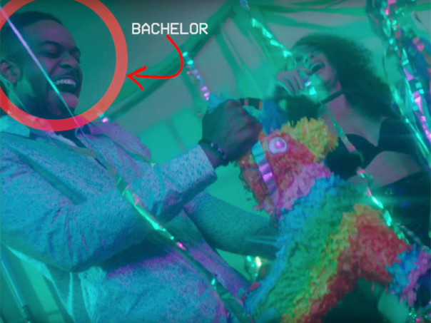 "Ye Ali & K-Camp Drop ""Wedding Bands"" Video"