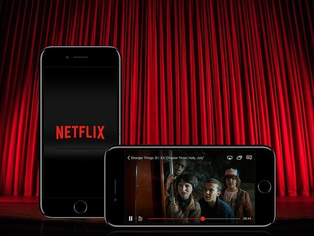 Hoe Netflix je straks nog gemakkelijker laat bingewatchen