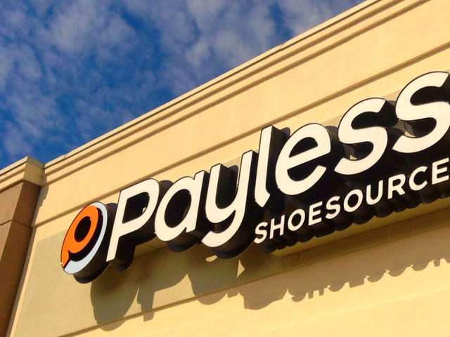 Payless Delays Severance Pay For Employees Until At Least May 9