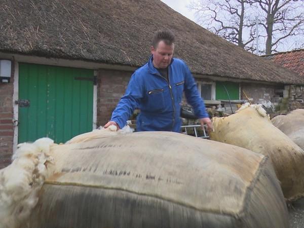 Eindelijk... de familie Jansen uit Staphorst heeft een bouwvergunning