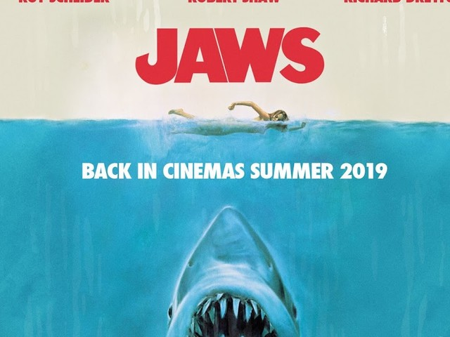 Enjoy Jaws On The Big Screen This Summer Across The UK