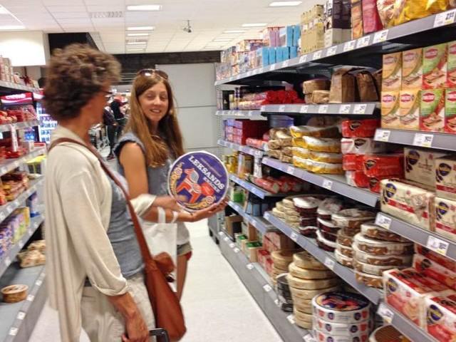 Ga op gastronomisch avontuur in het Zweedse Jämtland Härjedalen