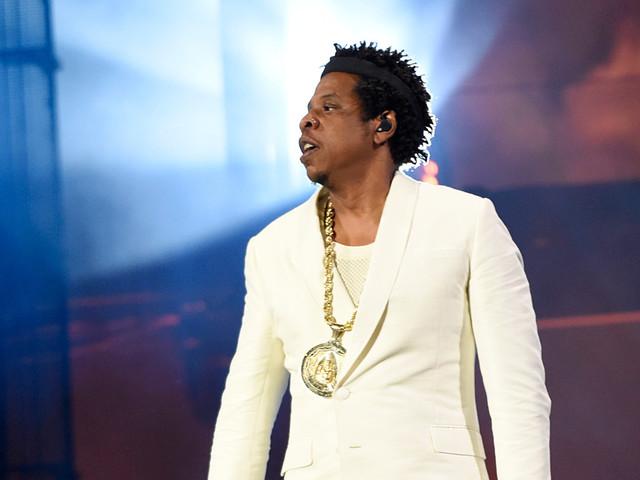 Jay-Z Uploads Three Old Cuts To TIDAL
