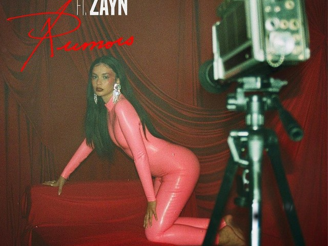"Sabrina Claudio – ""Rumors"" f. ZAYN (Video)"