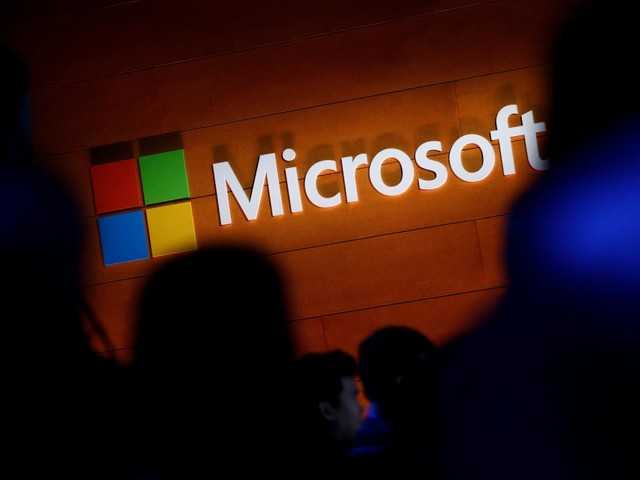 Microsoft-werknemer verdacht van stelen 10 miljoen dollar aan waardebonnen