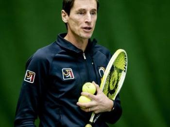 Tennissters treffen Amerika in Fed Cup