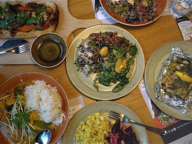 #EnjoyGermanFood: Start online culinaire campagne