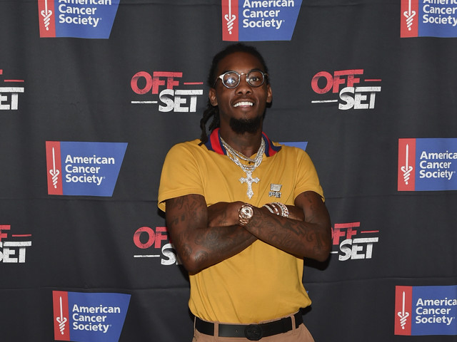 Adorable: Offset Takes His Baby Girl Back To School Shopping For The Freshest Toddler Fashions With Hypebeast [Video]