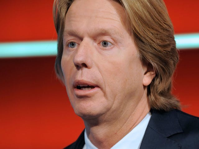 Directeur Jan de Jong vertrekt bij Feyenoord