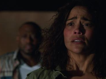 """Peep The Trailer For New Paula Patton And Omar Epps Movie, """"Traffik"""" [Video]"""