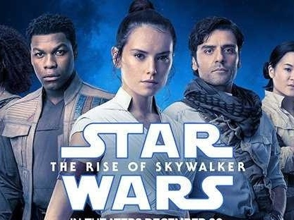 """Movie Review: """"The Rise of Skywalker"""" is an Exciting and Emotional Journey"""