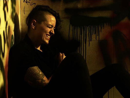"""Torii Wolf – """"Pain Killer"""" (Video)"""