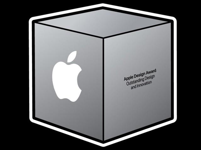 Apple Design Awards 2020: dit zijn de winnaars