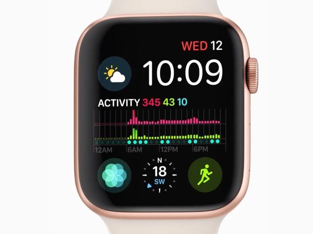 'Apple Watch Series 5 krijgt keramische behuizing, iPad 2019 wordt groter'